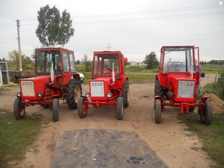 Продажа тракторов и сельхозтехники в Беларуси (2492)