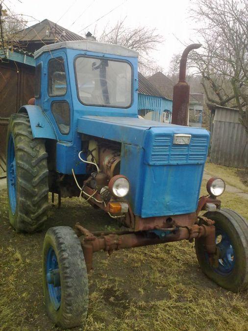 Продажа тракторов МТЗ 1986 года в Шелеке - №40964205.