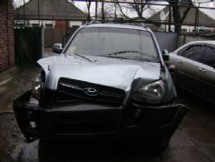 Hyundai tucson запчасти фото