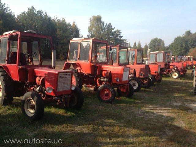 Продажа ХТЗ Т-25 Владимирец 1990 года Львов - автобазар Украины ...