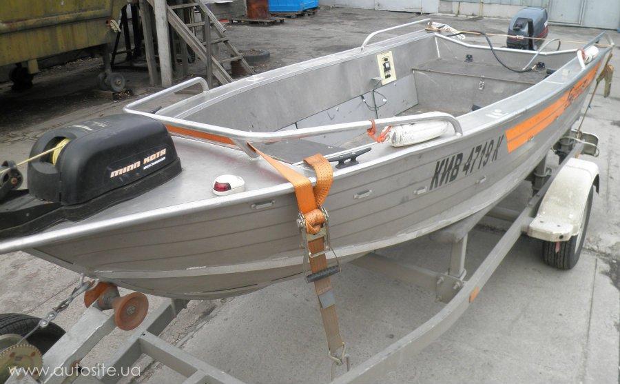лодки в городе пенза