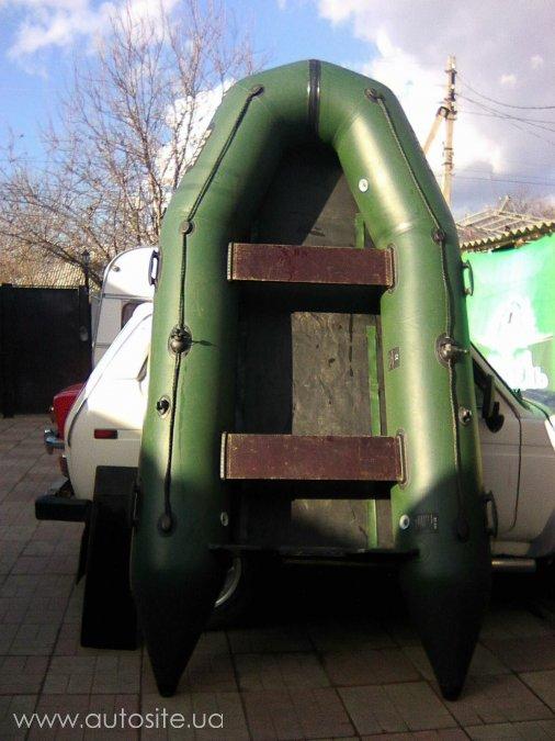 купить резиновую лодку луганск